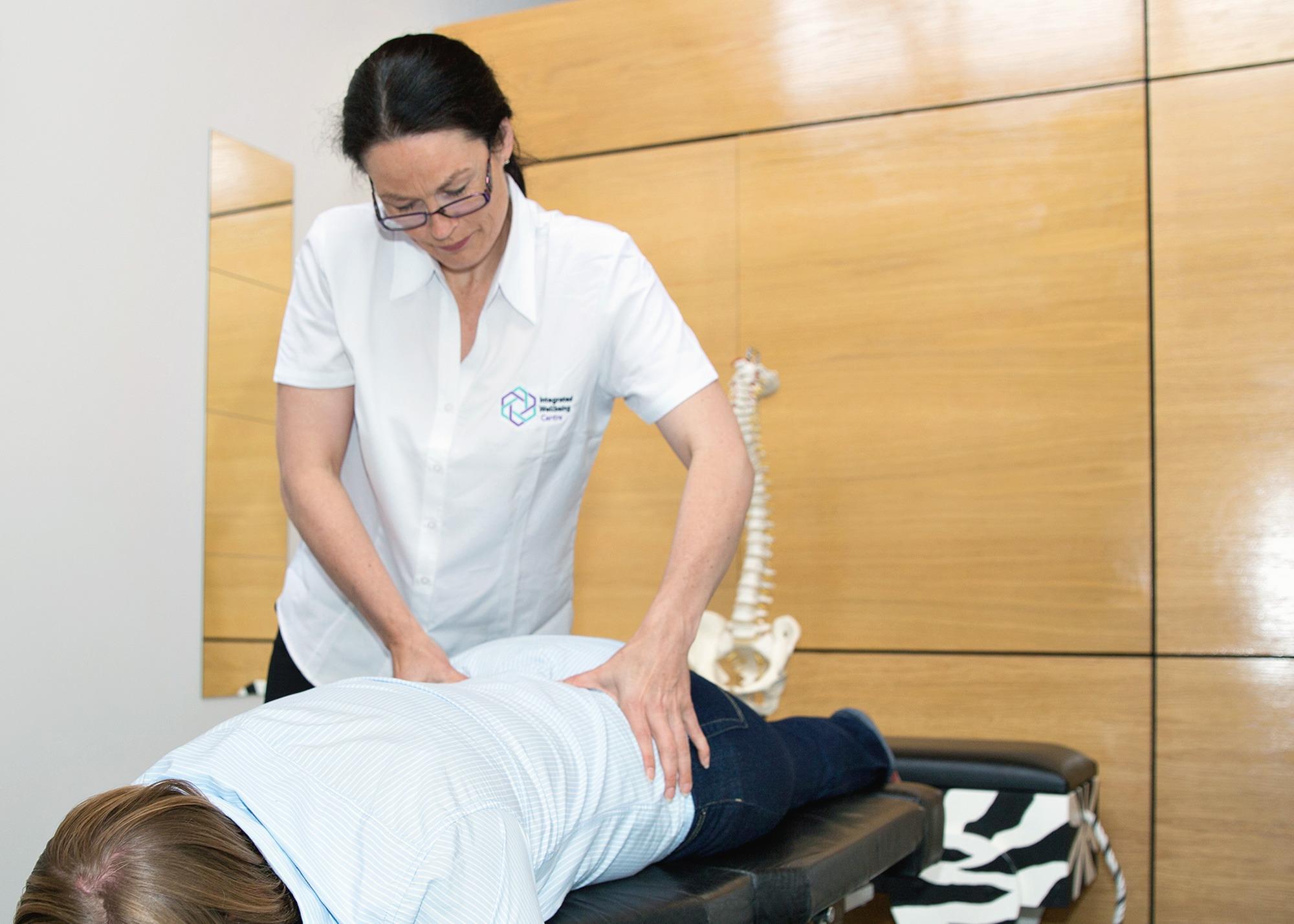 chiropractic-room